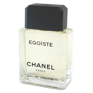 Picture of Chanel - Egoiste Eau De Toilette Bottle 75ml/2.5oz (Chanel, Fragrance, Fragrance for Men)