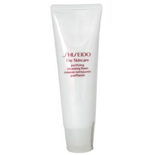 Picture of Shiseido - The Skincare Purifying Cleansing Foam 125ml/4.6oz (Shiseido, Skincare, Face Care for Women, Womens Cleansers & Toners)