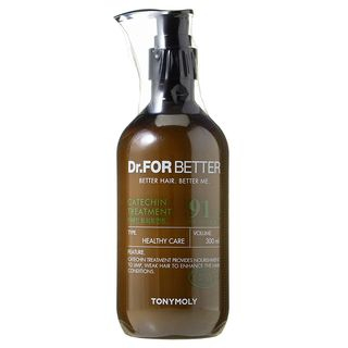 Tony Moly - Dr.For Better Catechin Treatment 300ml 300ml 1062128674