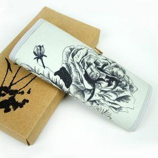 Printed Long Wallet 1060539772