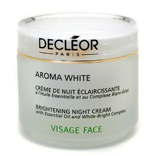 Aroma White Brightening Relaxing Night Cream 50ml/1.7oz
