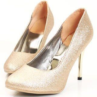 Buy KAWO Glitter Stilettos 1022769105