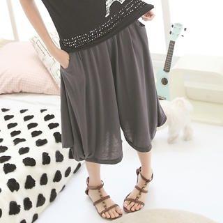 Buy eFashion Gaucho Pants 1023018161