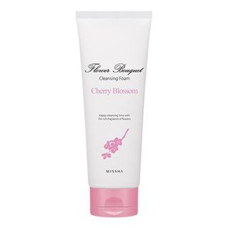 Flower Bouquet Cleansing Foam (Cherry Blossom)