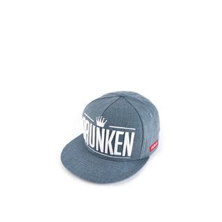 Logo-Front Baseball Cap 1053002178