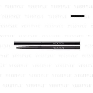 Image of ADDICTION - Eyeliner Pencil (#01 Blackjack) 1 pc