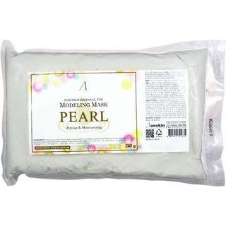 Anskin - Original Pearl Modeling Mask (Refill) 240g 240g 1060333620