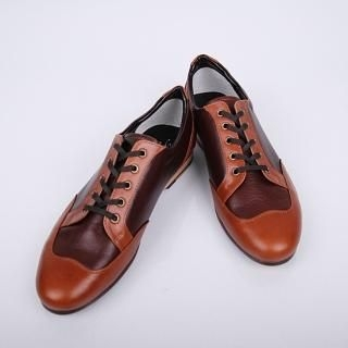 Picture of Belivus Lace-Up Sneakers 1023064205 (Sneakers, Belivus Shoes, Korea Shoes, Mens Shoes, Mens Sneakers)