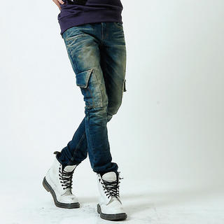 Buy deepstyle Cargo Jeans 1021362855