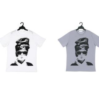 Buy Change-U Printed T-Shirt 1023045098