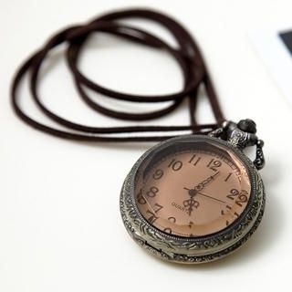 Picture of BAIMM Necklace Watch 1023029570 (BAIMM Apparel, Womens Fashion, China Apparel, China Fashion)