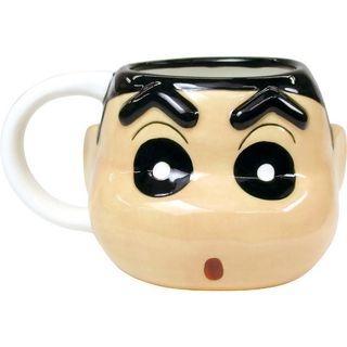 Crayon Shin-Chan Die Cut Mug Cup (Shin-Chan) 1063575001