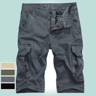Cargo | Short
