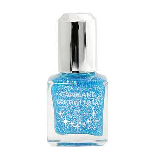 Picture of Canmake - Nail Polish #29 1pc (Canmake, Makeup, Hand & Nail, Nail Polish/Nail Color)