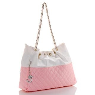 Buy Smoothie Chain-Strap Quilted Shoulder Bag 1022483315