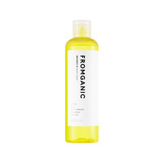 Formganic Body Soap (Bright-C)