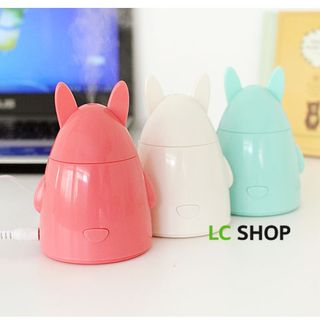 Mini Rabbit/Bear USB Humidifier 1034968869