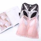Set: Lace Bralette + Panties 1596