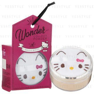 Image of AC series - Wonder Collect Powder (Hello Kitty) 10g