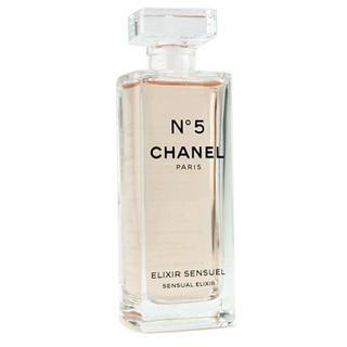 Buy Chanel – No.5 Sensual Elixir (Collection Seduction) 50ml/1.7oz