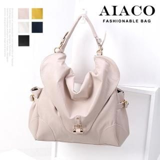 Picture of AIACO Faux Leather Shoulder Bag 1020631658 (AIACO, Shoulder Bags, Korea Bags, Womens Bags, Womens Shoulder Bags)