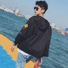 Hooded Zip Jacket 1596