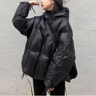 Jacket   Pad