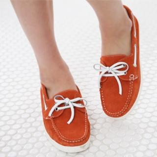 Buy Jean Stone Faux-Leather Boat Shoes 1022526756