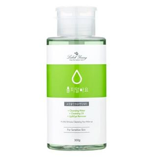 Label Young - Shocking All In One Cleansing Water 300g 300g 1055260661