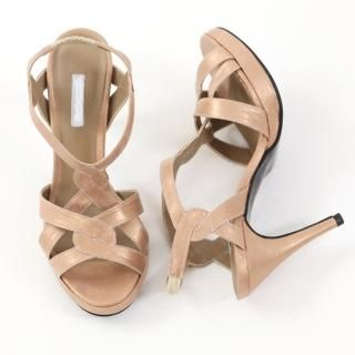Buy PAUL ANNE Strappy Sandals 1022875089