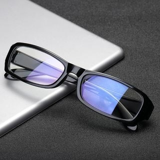 Square Glasses 1064526761