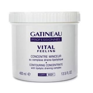 Vital Feeling Contouring Concentrate
