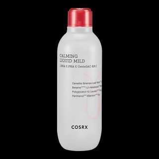 Image of COSRX - AC Collection Calming Liquid Mild 125ml 125ml