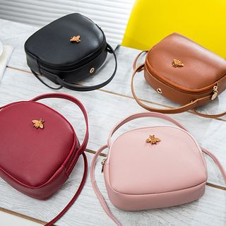 Image of Bee Stud Crossbody Bag