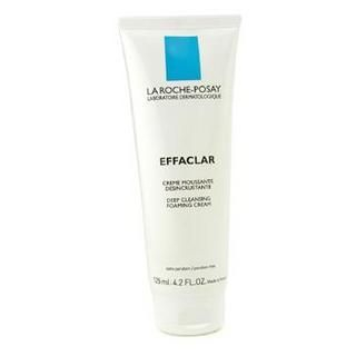 Effaclar Deep Cleansing Foaming Cream 125ml/4.2oz