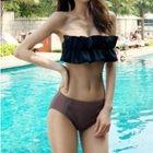 Frilled Bikini 1596