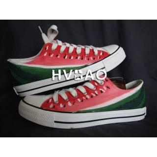 Buy HVBAO Watermelon Slice Sneakers 1011124858