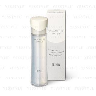 Elixir Balancing Water II