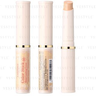 Color Stick Moist Lasting Cover SPF 50+ PA++++ 06 Natural Ochre
