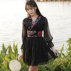 Cosplay A-Line Dress 1596