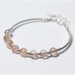 Image of 925 Silver Bracelet