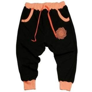 Picture of 3QR Drawstring Waist Sweat Pants 1022585303 (3QR, Mens Pants, Korea)