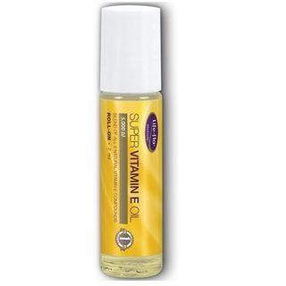 Life-Flo - Super Vitamin E Roll On 7 ml 7 ml 1066660304