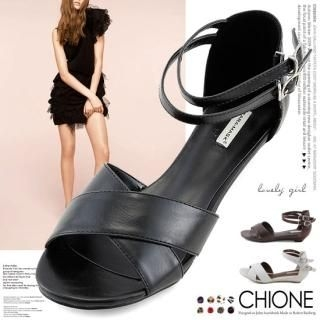 Buy Chione Ankle-Strap Sandals 1022926436