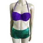 Halter Bikini Set 1596