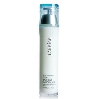 Buy Laneige – Balancing Emulsion 3_EX (for oily combination skin type) 120ml