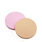 Set of 2: Makeup Sponge Puff with Case 1596