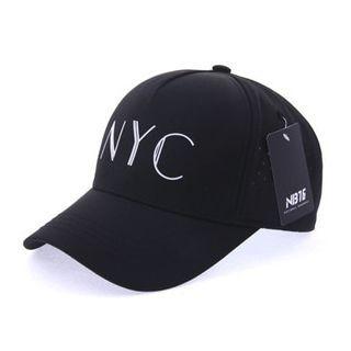 "NYC"" Baseball Cap 1065169277"