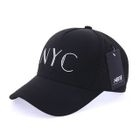 "NYC"" Baseball Cap 1596"