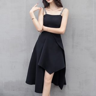 Spaghetti Strap Dress 1060894619